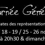 Tournée Générale revient dès le 11 novembre à 20h30