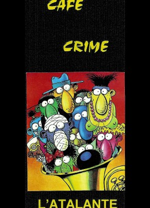 Café crime (1996)
