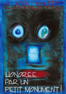 Honorée par un petit monument (1997)
