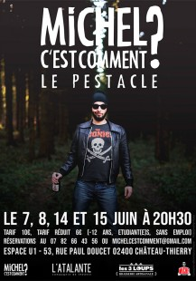 Michel c'est comment ? Le Pestcale (2019)