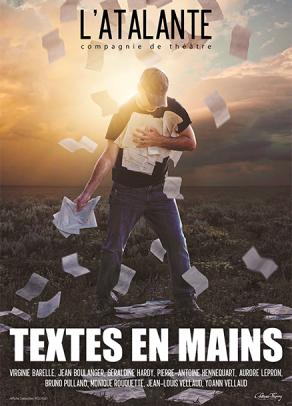 Textes en mains (2018/2019)