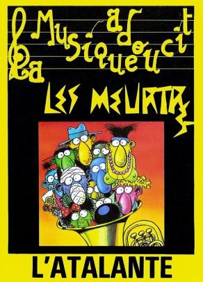 La musique adoucit les meurtres (1993)