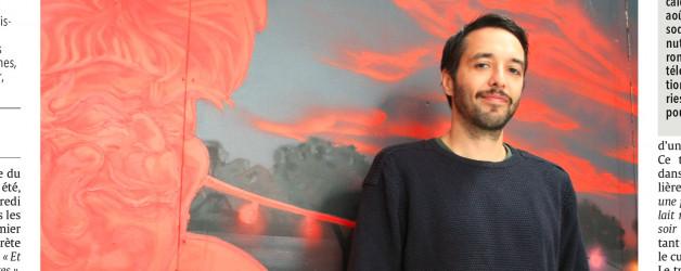 Yoann Vellaud à l'affiche de KAAMELOTT ⚔️